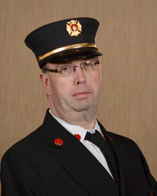 Past Lieutenant