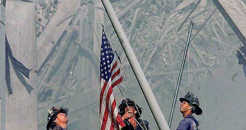September 11, 2001 – Never Forget